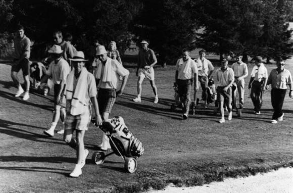 Golfclub Geschichte 2