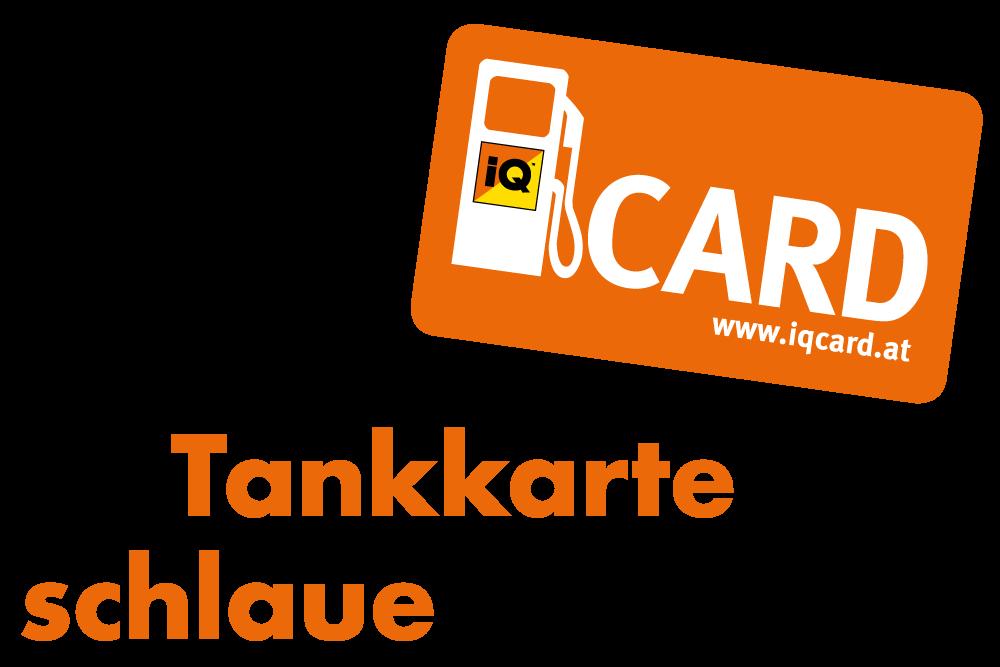 Partner Loch 8 GC Linz IQ Card Die Tankkarte für schlaue Unternehmen